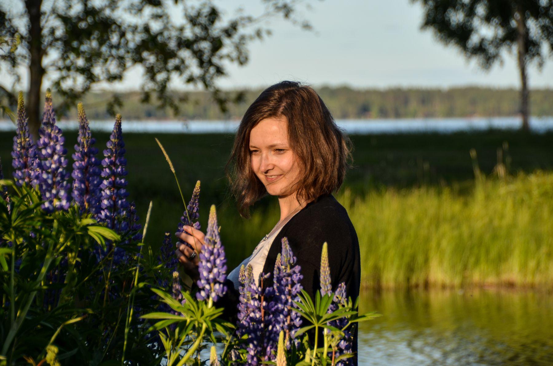 Schwedischer Sommer Birte Leonhardt Bogg Wwwby Addycom By Addy